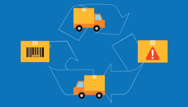 3 Brilliant Ways to Solve Your Reverse Logistics Issues